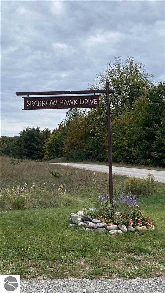 Lot 11 Sparrow Hawk Drive, Bellaire, MI 49615 (MLS #1893876) :: CENTURY 21 Northland