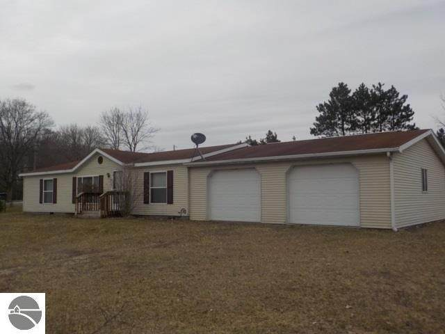 1948 Willow Wood Drive, Mt Pleasant, MI 48858 (MLS #1873228) :: Boerma Realty, LLC