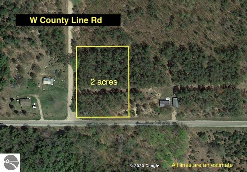 County Line Road - Photo 1