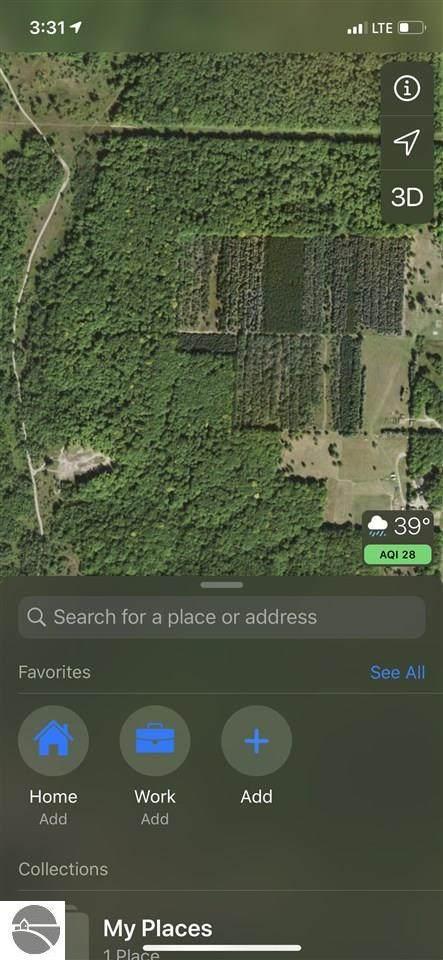4655 NE Kenel Road, Kalkaska, MI 49646 (MLS #1881083) :: CENTURY 21 Northland