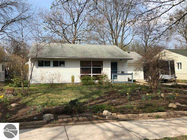 1012 S Brown Street, Mt Pleasant, MI 48858 (MLS #1885339) :: Boerma Realty, LLC