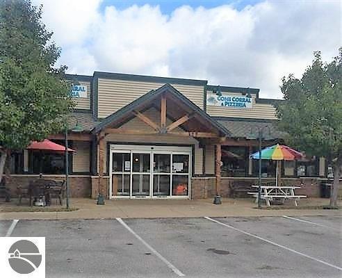 115 Ames Street 1,2&3, Elk Rapids, MI 49629 (MLS #1844525) :: Boerma Realty, LLC