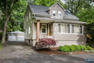 393 Valley Rd, Haworth, NJ 07641 (MLS #1719871) :: William Raveis Baer & McIntosh