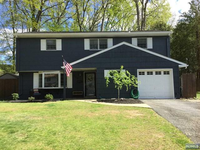 318 Margene Ct, Northvale, NJ 07647 (MLS #1717807) :: William Raveis Baer & McIntosh