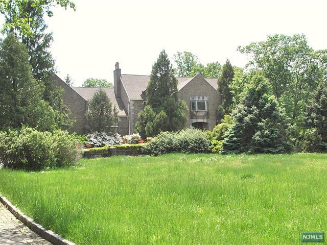 16 Schaffer Rd, Alpine, NJ 07620 (MLS #1718180) :: William Raveis Baer & McIntosh