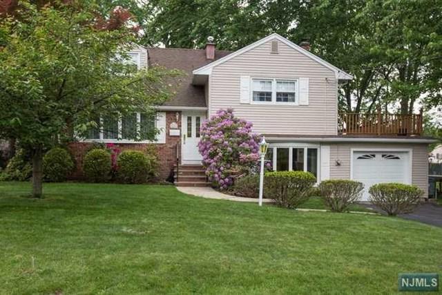 406 Paris Ave, Northvale, NJ 07647 (MLS #1721664) :: William Raveis Baer & McIntosh