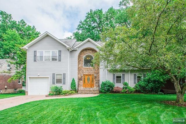 406 Oak Ave, River Edge, NJ 07661 (#1723575) :: RE/MAX Properties