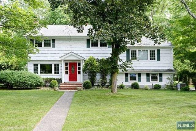240 Birchwood Rd, Old Tappan, NJ 07675 (MLS #1724038) :: William Raveis Baer & McIntosh