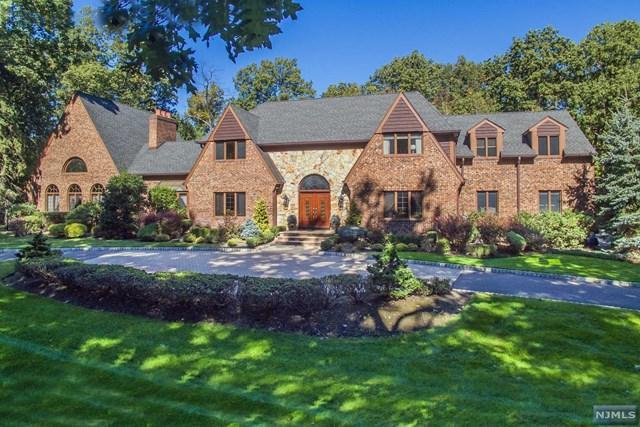 24 Cameron Rd, Saddle River, NJ 07458 (#1724077) :: RE/MAX Properties