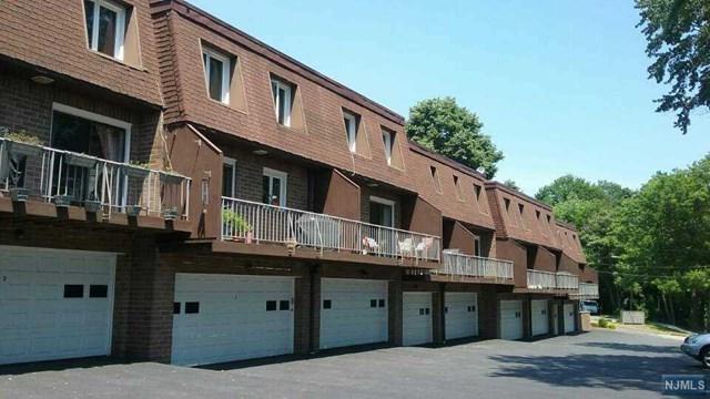 100 Kinderkamack Rd #7, Oradell, NJ 07649 (#1724095) :: RE/MAX Properties
