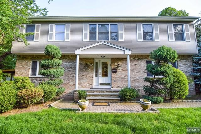 94 High St, Closter, NJ 07624 (MLS #1724297) :: William Raveis Baer & McIntosh