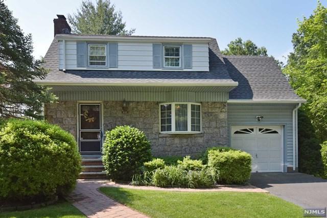433 Hasbrouck Blvd, Oradell, NJ 07649 (#1724336) :: RE/MAX Properties