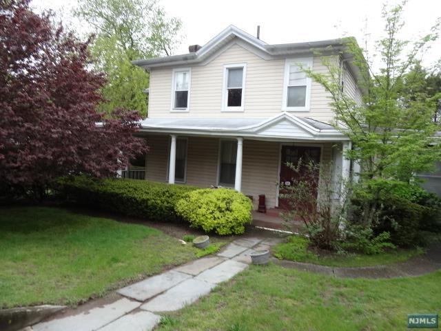 65 County Rd, Demarest, NJ 07627 (MLS #1724381) :: William Raveis Baer & McIntosh