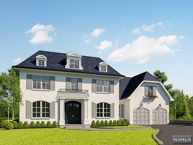 34 Brook Rd, Tenafly, NJ 07670 (MLS #1724421) :: William Raveis Baer & McIntosh
