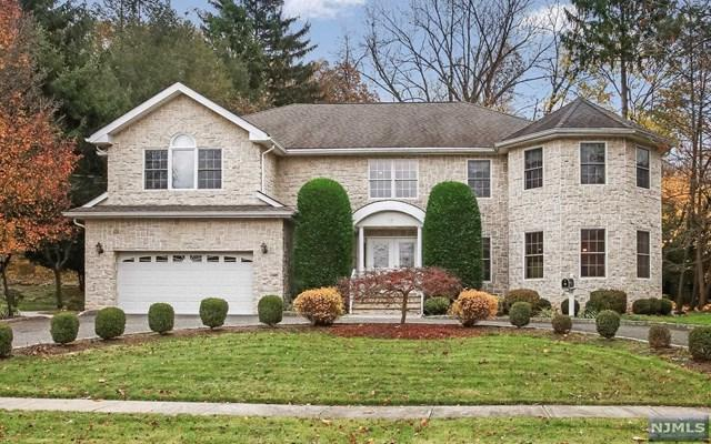 67 Macarthur Ave, Closter, NJ 07624 (MLS #1724439) :: William Raveis Baer & McIntosh