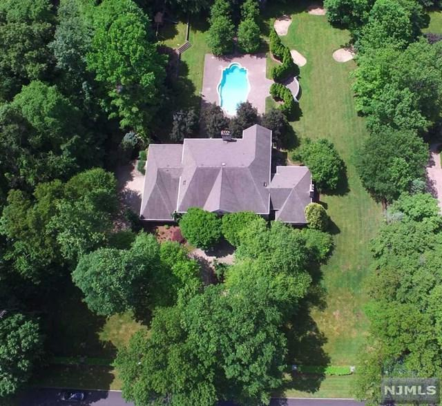 94 Fox Hedge Rd, Saddle River, NJ 07458 (#1724656) :: RE/MAX Properties