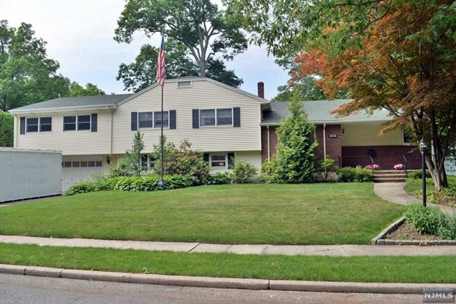 971 Wildwood Rd, Oradell, NJ 07649 (#1724734) :: RE/MAX Properties