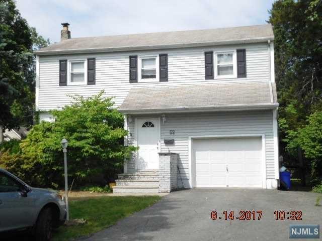 52 Herring St, Harrington Park, NJ 07640 (MLS #1724791) :: William Raveis Baer & McIntosh