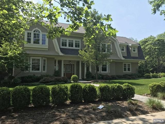 35 Rickland Rd, Old Tappan, NJ 07675 (MLS #1724850) :: William Raveis Baer & McIntosh