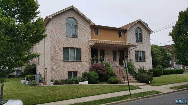 477 3rd St, Palisades Park, NJ 07650 (MLS #1724889) :: William Raveis Baer & McIntosh
