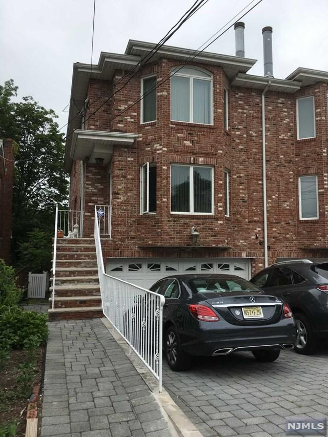 269 7th St A, Palisades Park, NJ 07650 (MLS #1724911) :: William Raveis Baer & McIntosh