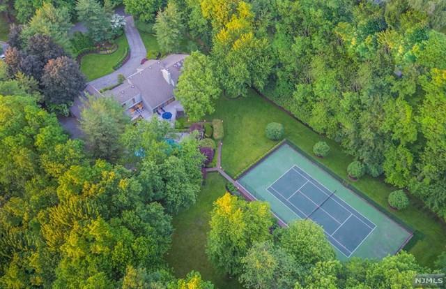16 Eckert Farm Rd, Saddle River, NJ 07458 (#1725030) :: RE/MAX Properties