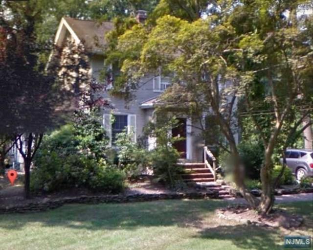 19 Pine Ter, Demarest, NJ 07627 (MLS #1725457) :: William Raveis Baer & McIntosh