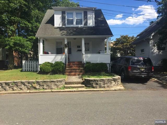 16 2nd St, Englewood Cliffs, NJ 07632 (MLS #1725478) :: William Raveis Baer & McIntosh