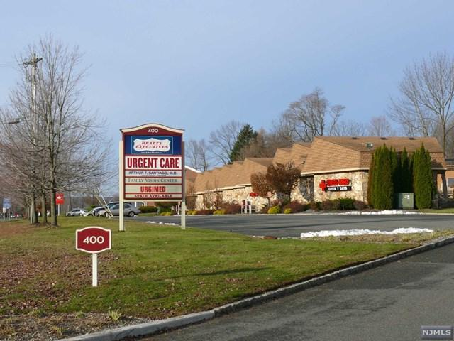 400 State Route 10, Randolph Township, NJ 07869 (#1725512) :: Group BK