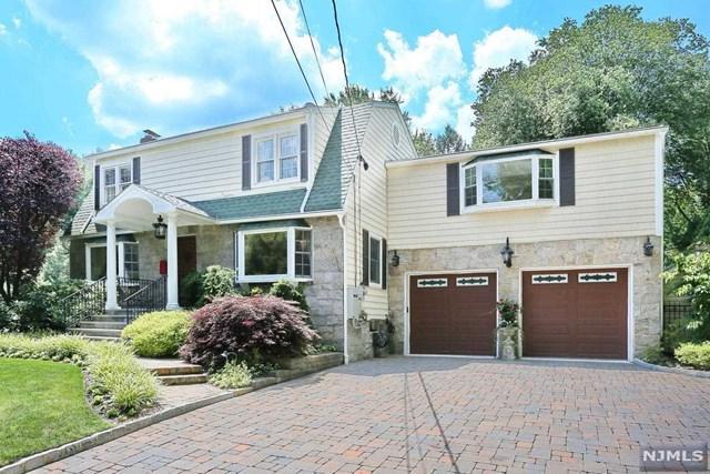 406 Lafayette Rd, Harrington Park, NJ 07640 (MLS #1725534) :: William Raveis Baer & McIntosh