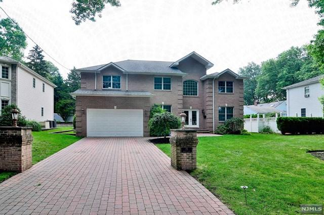 75 Benton Rd, Paramus, NJ 07652 (#1725537) :: RE/MAX Properties