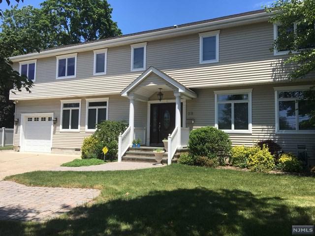 29 E Ridgewood Ave, Paramus, NJ 07652 (#1725572) :: RE/MAX Properties
