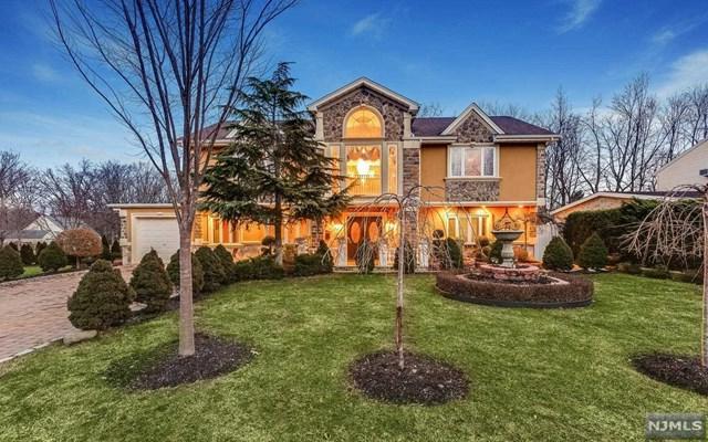 474 Lincoln Dr, Paramus, NJ 07652 (#1725615) :: RE/MAX Properties