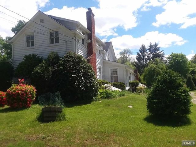 20 E Allendale Rd, Saddle River, NJ 07458 (#1725629) :: RE/MAX Properties