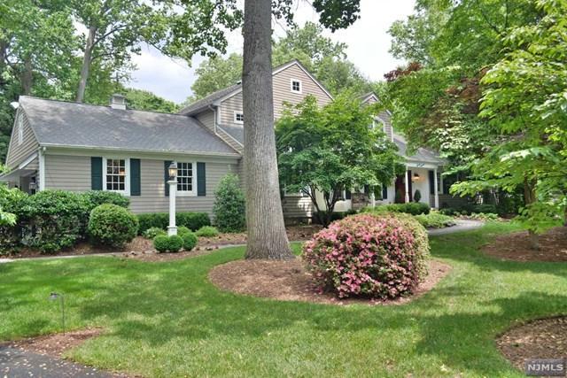 67 Hampshire Hill Rd, Upper Saddle River, NJ 07458 (MLS #1725641) :: William Raveis Baer & McIntosh