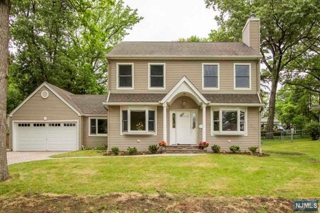 87 Phelps Ave, Cresskill, NJ 07626 (MLS #1725650) :: William Raveis Baer & McIntosh