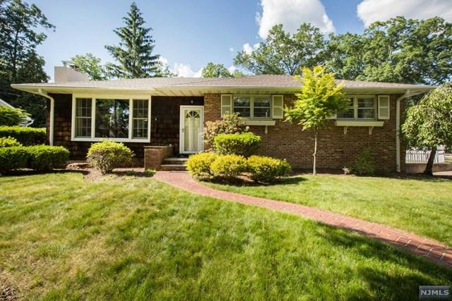 612 Park Pl, River Vale, NJ 07675 (MLS #1725656) :: William Raveis Baer & McIntosh