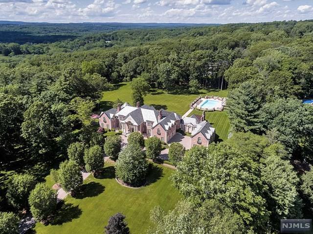 59 Oak Rd, Saddle River, NJ 07458 (#1725660) :: RE/MAX Properties