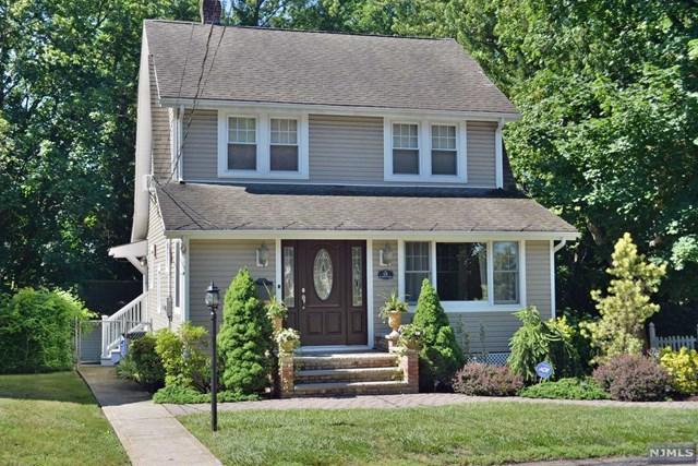 68 W Airmount Rd, Mahwah, NJ 07430 (#1725676) :: RE/MAX Properties
