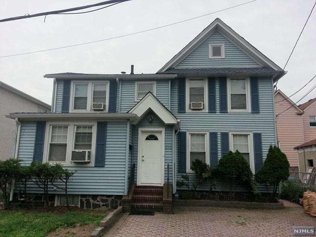 472 Catherine St, Fort Lee, NJ 07024 (MLS #1725688) :: William Raveis Baer & McIntosh