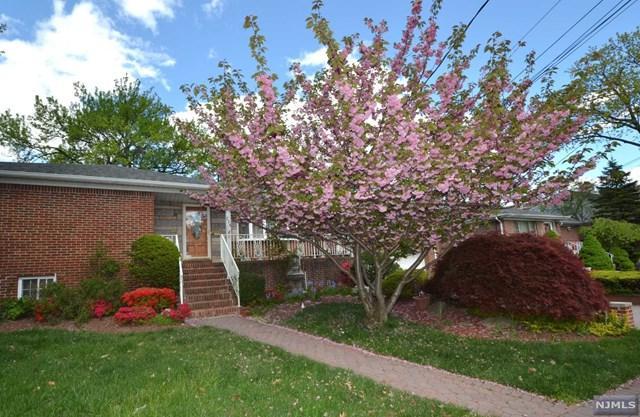 235 Harmon Ave, Fort Lee, NJ 07024 (MLS #1725711) :: William Raveis Baer & McIntosh