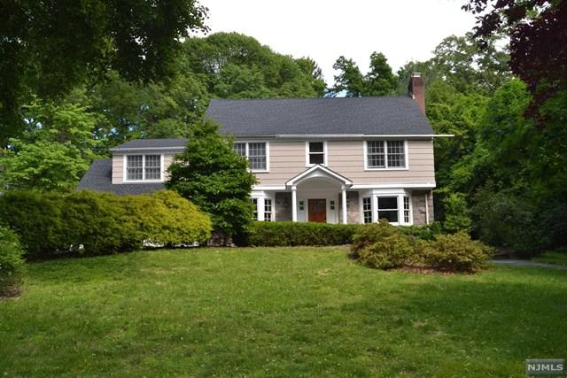 115 Heights Rd, Ridgewood, NJ 07450 (#1725948) :: RE/MAX Properties