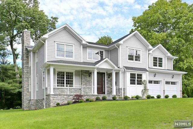 519 Farview St, Ridgewood, NJ 07450 (#1726059) :: RE/MAX Properties