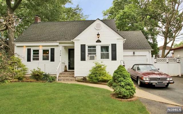 306 Riveredge Rd, Tenafly, NJ 07670 (MLS #1726086) :: William Raveis Baer & McIntosh