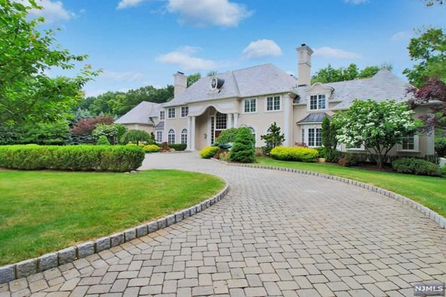 33 Cameron Rd, Saddle River, NJ 07458 (#1726108) :: RE/MAX Properties