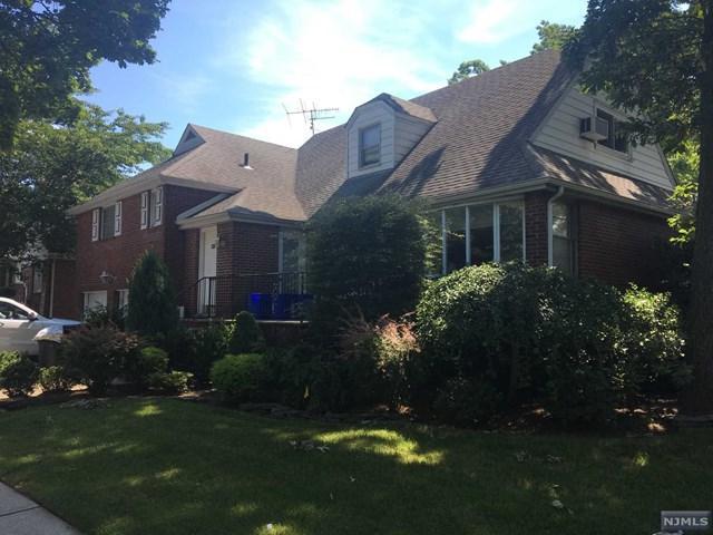 1260 Anderson Ave, Fort Lee, NJ 07024 (MLS #1726140) :: William Raveis Baer & McIntosh
