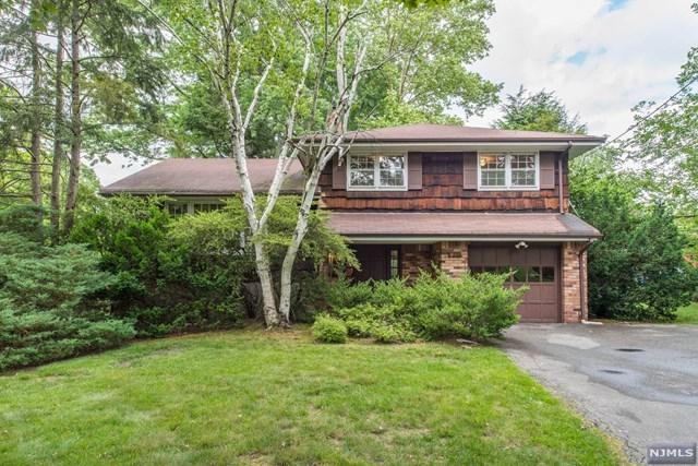 157 Ivanhoe Dr, Paramus, NJ 07652 (#1726143) :: RE/MAX Properties