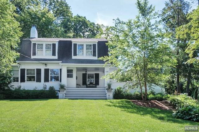 335 Wastena Ter, Ridgewood, NJ 07450 (#1726184) :: RE/MAX Properties