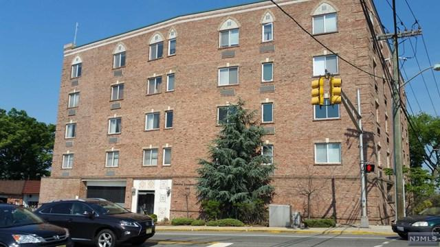 399 11th St #303, Palisades Park, NJ 07650 (MLS #1726189) :: William Raveis Baer & McIntosh