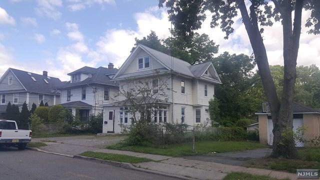73 Central Ave, Englewood, NJ 07631 (MLS #1726191) :: William Raveis Baer & McIntosh